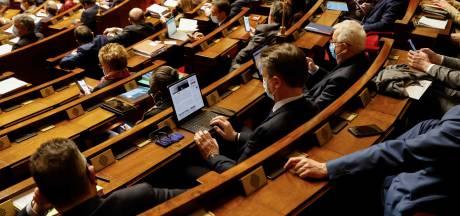 """Le projet de loi contre le """"séparatisme"""" adopté en première lecture par l'Assemblée nationale"""
