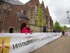 Blijdschap na gestaakte windmolenplannen in Rijssen-Holten: 'Maar er wacht nog lange marathon'