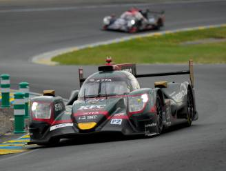 Toyota domineert in Le Mans, Vandoorne strandt op een fractie van een seconde van de zege in klasse