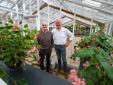 Orchideeën Hoeve Luttelgeest al honderd jaar, maar nog springlevend