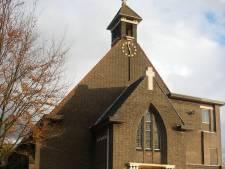 Afscheid van kapel Vossenberg in Kaatsheuvel