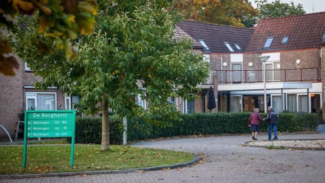Mondkapjes weer verplicht in zorginstelling Staphorst