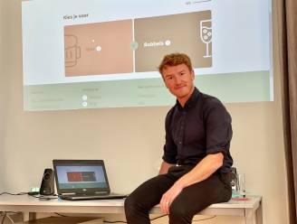 Stad Gent speelt voor Cupido: nieuwe tool stelt date op maat samen voor koppels en singles