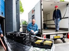 Bezorgdheid om toekomst Voedselbank: 'mensen zijn daadwerkelijk afhankelijk van ons'