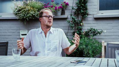 """INTERVIEW. Politiek filosoof Patrick Loobuyck: """"Wat de coronamaatregelen betreft zouden we best wat stouter mogen zijn"""""""