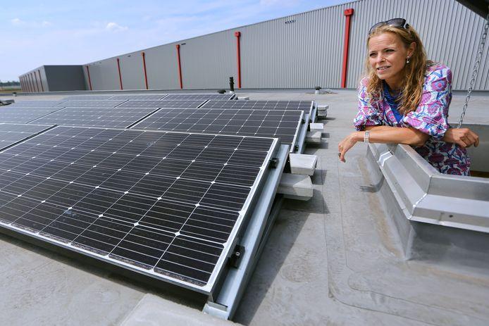 """Greetje Bos: ,,Investeren in zonnepanelen is zinvol, maar je huis isoleren levert meer op."""""""