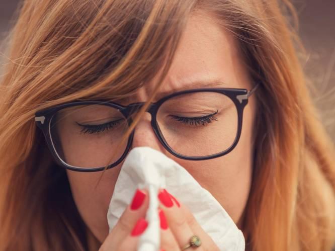 U bent niet de enige met snotneus of diarree. Verkoudheden en darminfecties zijn in opmars