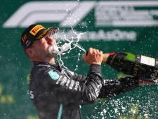 Terugkeer Formule 1 trekt 1,4 miljoen kijkers