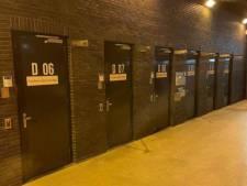 Drie aanhoudingen bij poging inbraak in Hengelo