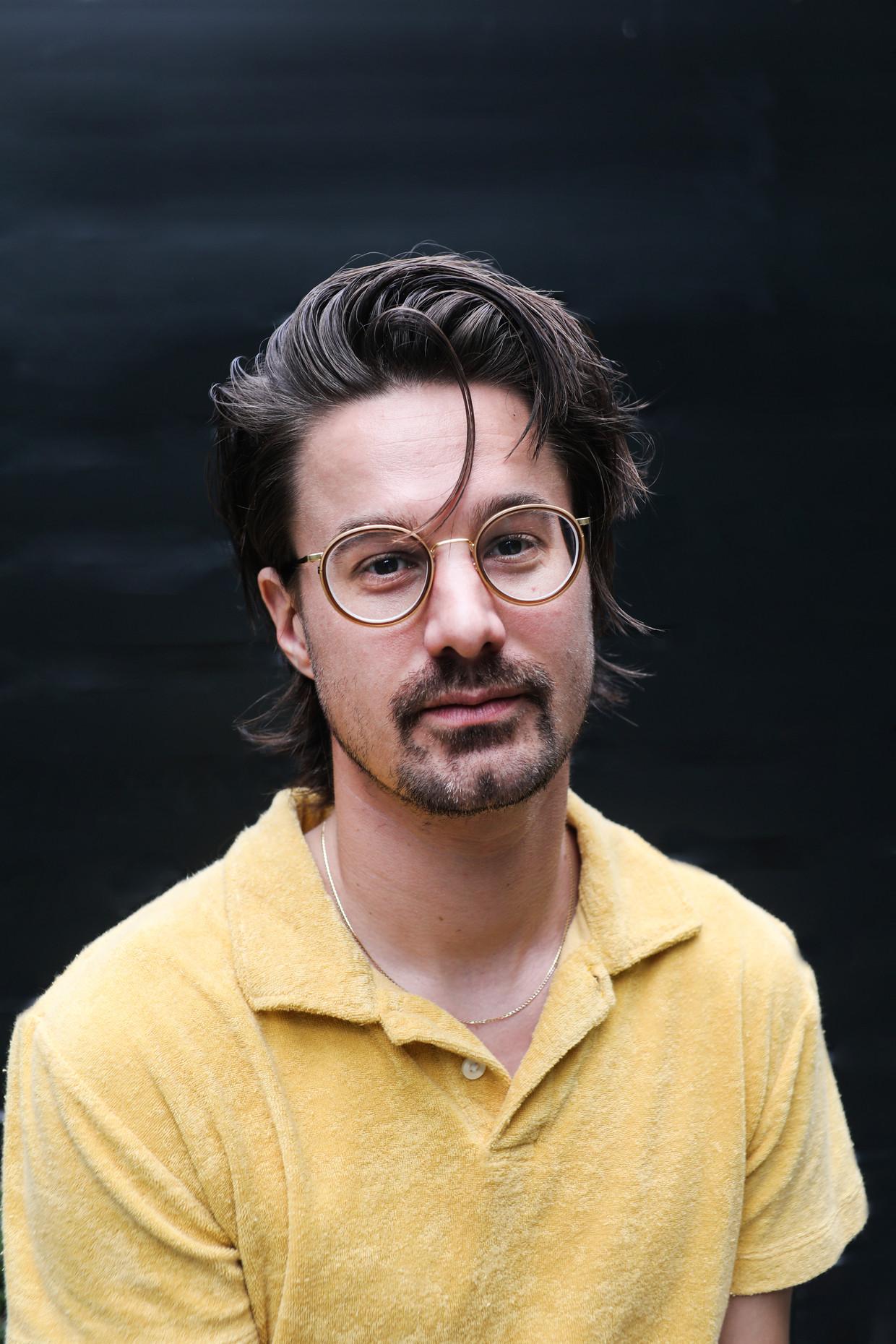 Sam de Jong: 'Ik vind het heel belangrijk om verschillende rolmodellen te creëren.'