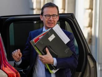 """Minister van Welzijn onder vuur door rusthuiscrisis: """"Beke moet een partner zijn. Geen boekhouder"""""""