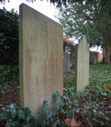 In Bredase bodem ligt niet één, maar liggen zelfs twee Franse koningen begraven