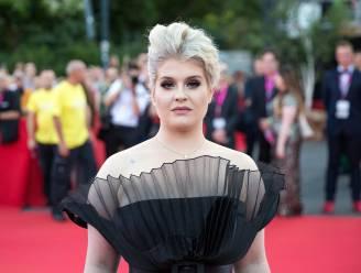 """Kelly Osbourne na vier jaar hervallen: """"Ik ben hier niet trots op"""""""