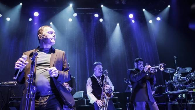 UB40 jaagt eigen fans weg met veel te luide muziek