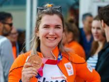 Geen adempauze na Olympische Spelen: BMX-toppers moeten aan de bak op WK in Arnhem