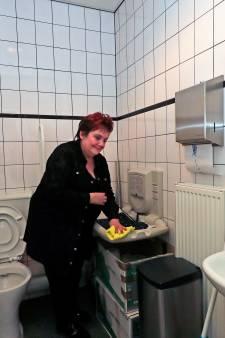 Openbaar toilet in Spijkenisse zit verstopt: 'We kijken naar centralere plek'