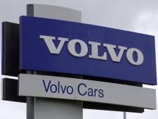 Volvo roept 37.000 auto's terug in Nederland wegens brandgevaar