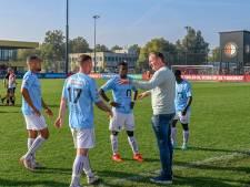 Achilles boekt bij debuut van trainer Pothuizen eerste zege in 2,5 jaar