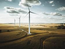 SP in Oss keert zich nu rigoureus tegen windmolens in Lithse en Ravensteinse polder