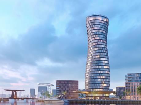 Weg vrij voor bouw ZeeLandToren, dé blikvanger van de vooruitgang in Vlissingen