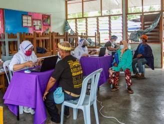 Opmars Deltavariant in Maleisië kan chiptekort verergeren