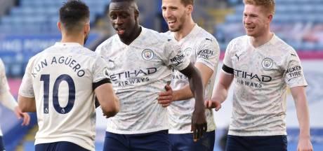 Ruben Dias élu Joueur de l'Année en Premier League devant Kevin De Bruyne