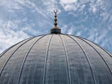 Eerste groene moskee