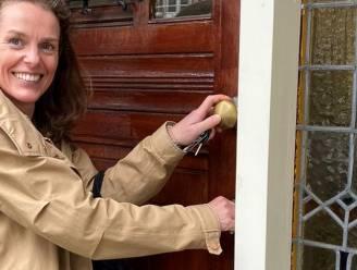 Lisa heeft woning uit 1906 gasvrij laten maken: 'Doodeng, maar niet ingewikkeld'
