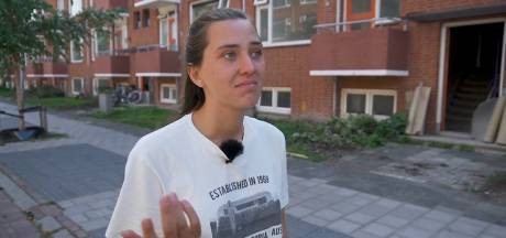 Groningse woningcorporatie blundert en gooit huisraad van Amber (28) bij grofvuil