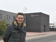 Nieuw energieneutraal kantoor en logiesgebouw Loodswezen aan Vlissingse Binnenhaven