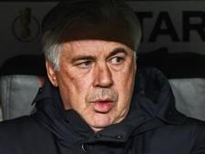 Bayern peinst er niet over om afscheid te nemen van  Ancelotti