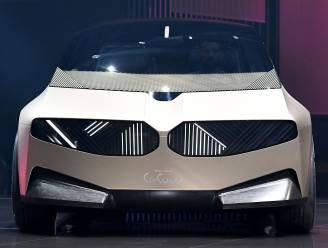 Deze BMW bestaat volledig uit gerecycleerde materialen