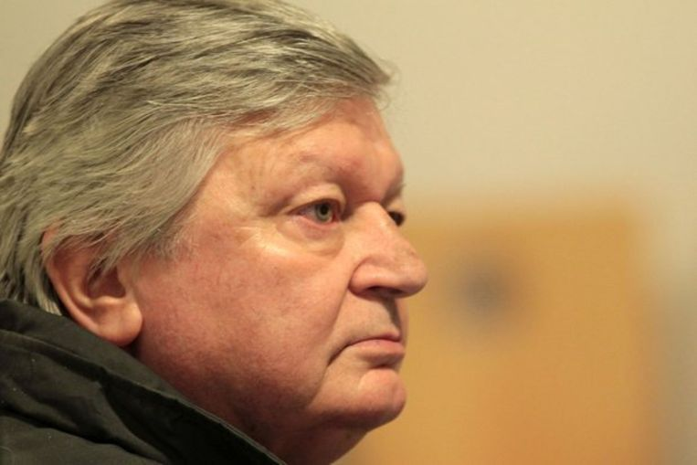 Michel Nihoul Beeld BELGA