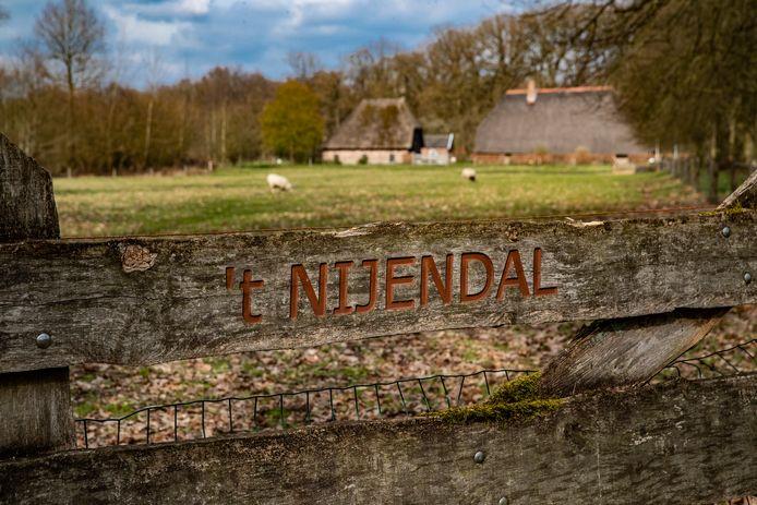 't Nijendal is overgenomen door IJssellandschap.