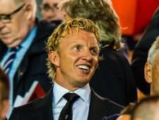 Kuyt neemt in elk geval niet plek van Bakkati in bij Feyenoord
