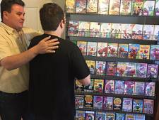 Ouders maken failliete videotheek na voor verdrietige autistische zoon