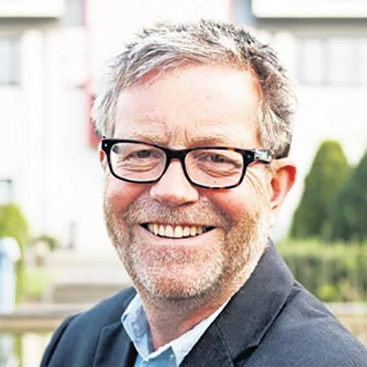 Johan Nebbeling.