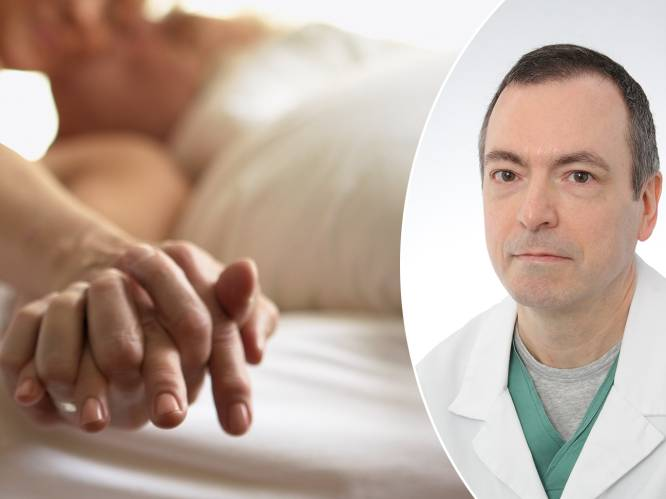 """""""Zelfzorg en regelmatig seksueel contact met uitgebreid voorspel is het allerbelangrijkste"""": gynaecoloog legt uit wat je kan doen tegen vaginale droogte"""