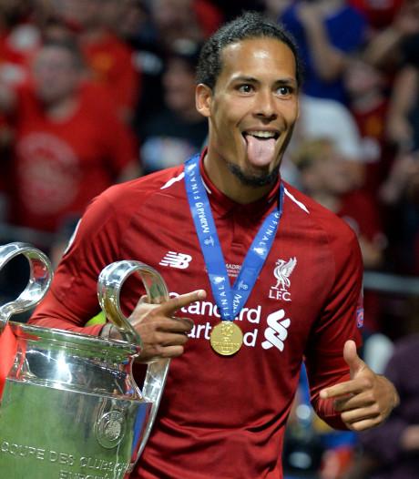 Waarom Liverpool volgend seizoen al zeker is van de Champions League