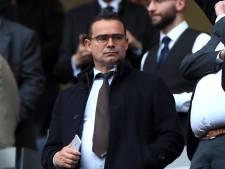 Overmars: Ajax wacht op bankgarantie voor De Ligt, rustig rond Ziyech