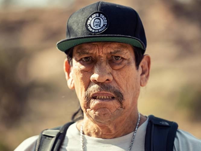 Heroïne op z'n twaalfde en ontsnapt aan death row: acteur Danny Trejo schreef turbulente leven neer in biografie