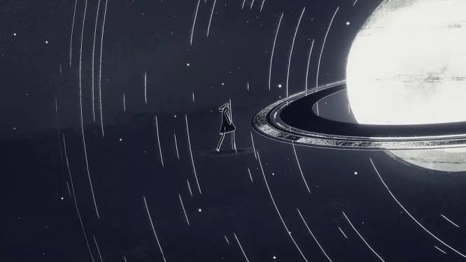 'Genesis Noir' heeft de hele schepping als spelwereld
