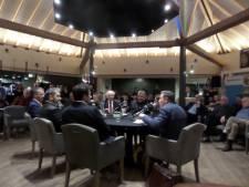 Verkiezingsavond ZLTO Altena Biesbosch: 'Laat ons gewoon boeren'