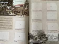 Plaatjes verzamelen voor historisch fotoboek Holten