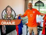 Karl heeft 1400 voetbalshirts! | Vincent Zoekt Oranje