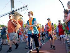 Animo 'coronavierdaagse' in Liemers beperkt: 'Hopelijk in 2022 weer gezamenlijk over finish'