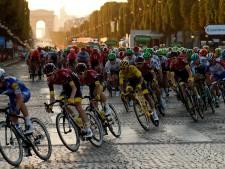 Le Tour de France à la fin de l'été, les Monuments assurés de se dérouler