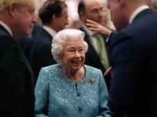 Koningin Elizabeth zegt bezoek aan Noord-Ierland af om gezondheidsproblemen