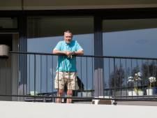 Bewoners Fonteinbos hebben balkonafscheidingen terug: 'Eindelijk weer privacy'