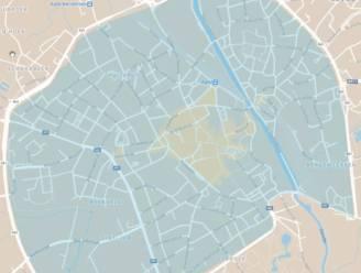 """Zone 30 in alle straten binnen de ring van Aalst: """"41 straten krijgen statuut fietsstraat"""""""
